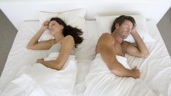 Женское здоровье и долгое воздержание от секса