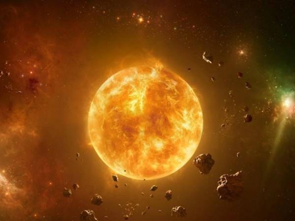 Учёные: волны на Солнце влияют на Землю
