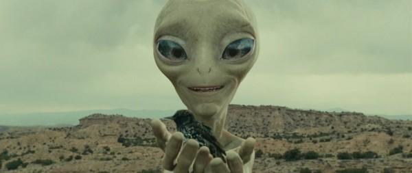 Ученые предположили, что инопланетяне пьют метан вместо воды