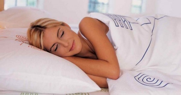 Ученые выяснили, что мешает полноценному сну
