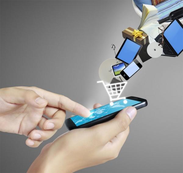 Россияне совершают более половины онлайн-покупок со смартфонов