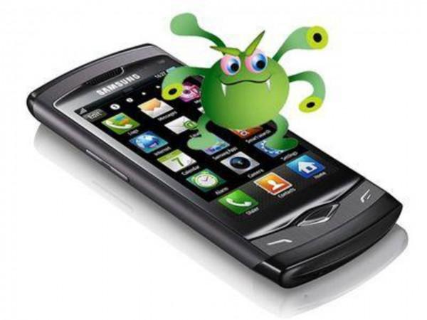Число зараженных смартфонов выросло в 5 раз – Nokia