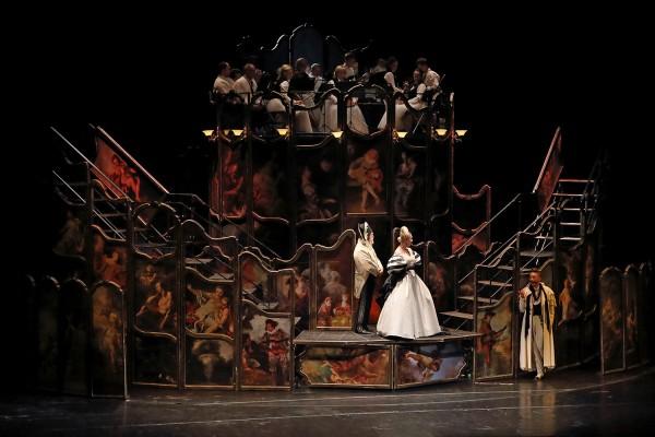 Пермский Театр - Театр сыграет свой водевиль на московском фестивале