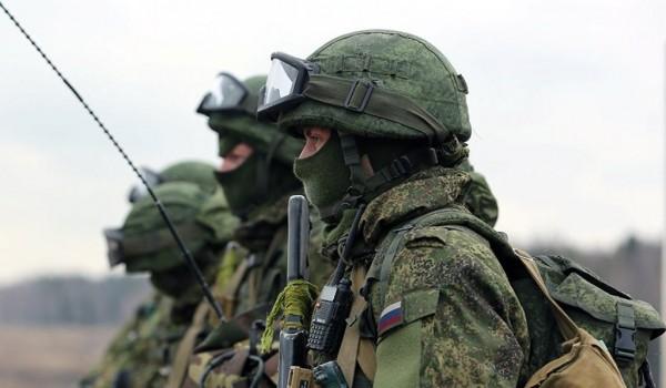 Росгвардия перегруппирует силы для обеспечения безопасности на ЧМ-2018