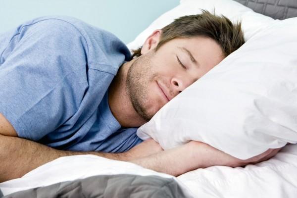 Сон в обед повышает производительность - Ученые