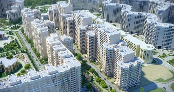 Эксперты: доля маленьких квартир в Москве сократилась