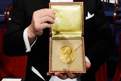 На Нобелевскую премию мира претендуют 318 кандидатов