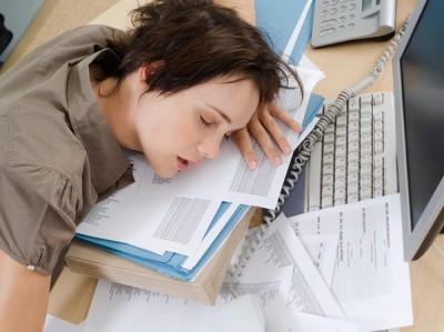 Учёные: Причиной синдрома хронической усталости является иммунная патология