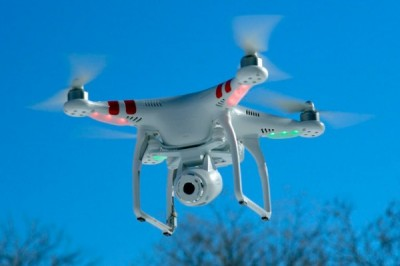В Польше латыш и две россиянки были задержаны за запуск дрона над президентским дворцом