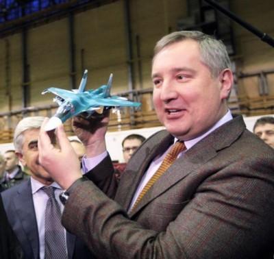 Рогозин высказался против закупок зарубежных самолетов