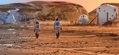 Учёные: Для жизни на Марсе колонисты смогут выращивать там лишь авокадо