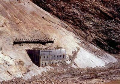 Ученые нашли в Африке ядерный могильник возрастом около 1,8 млрд лет