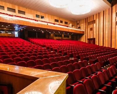 В Краснодар едут театральные коллективы из Ростова и Крыма