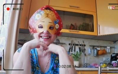 Видеоблог московской пенсионерки Любы пользуется большой популярностью в Сети