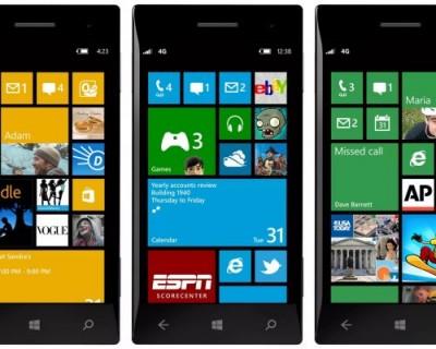 Озвучены цена и дата выхода смартфона Microsoft Surface