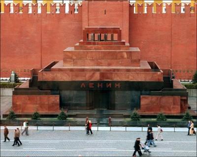 Зюганов назвал «гробокопательством» предложение захоронить Ленина