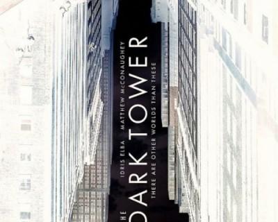 Опубликован официальный постер «Тёмной башни» по роману Стивена Кинга