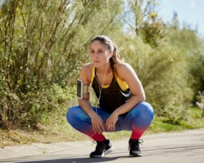 Учёные: Справиться с последствиями старения помогут упражнения