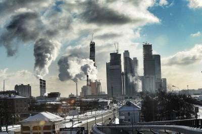 Москва поднялась на 5 место в экологическом рейтинге России