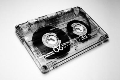 Разработчики Elbow намерены вернуть кассеты в моду
