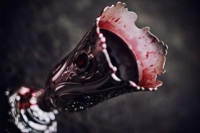 Ученые: Употребление крови ведет к бессмертию