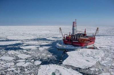 В Казани создали технологию эффективной транспортировки газа и нефти в Арктике