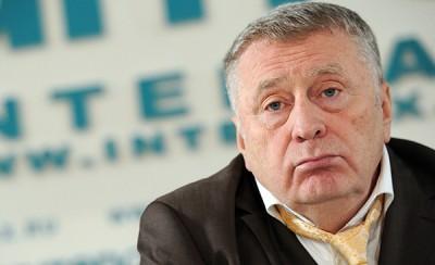 Зюганов и Жириновский рассказали, что думают об убийстве Воренкова