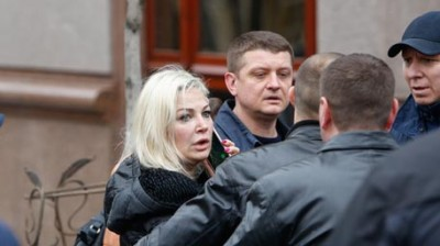 Максакова прокомментировала убийство супруга Вороненкова