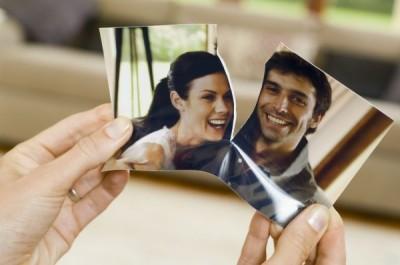 Эксперты: Развод можно пережить почти безболезненно