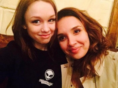Изнасилованная Диана Шурыгина удалила все свои аккаунты в соцсетях