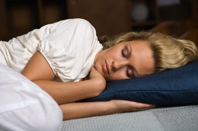 Ученые сообщили методику быстрого засыпания