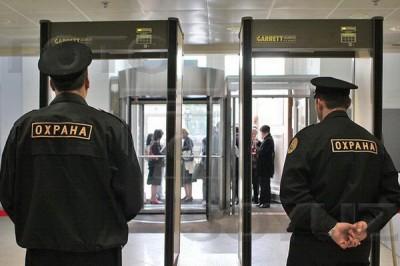 Прокуратура Красноярска возмущена огромным расходам за услуги охраны мэрии