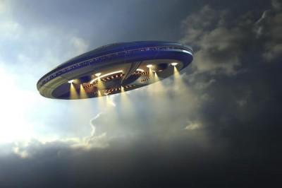 В Калифорнии зафиксировано более 16 тысяч НЛО