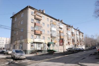 В Москве самая дорогая хрущевка стоит 11,5 млн рублей