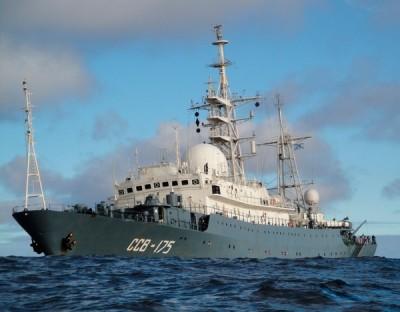 ВМФ России вышел на уровень СССР по времени, проводимому подлодками в море