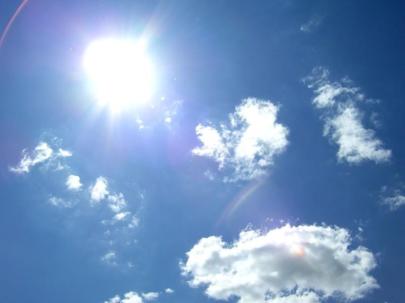 Синоптики прогнозируют 1апреля в столицеРФ тепло