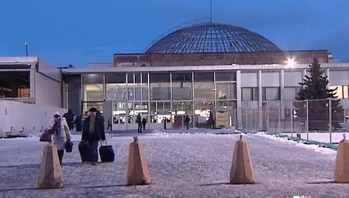 Из-за тумана ваэропорту «Храброво» отменены несколько вечерних рейсов