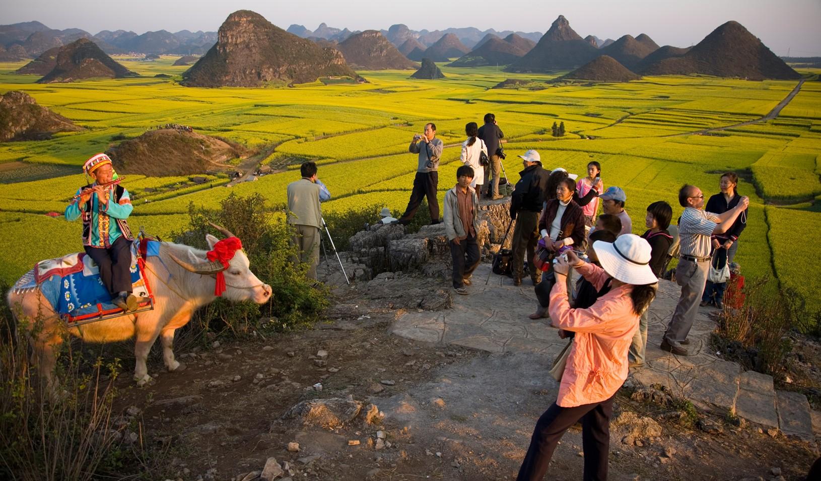 Размещен список самых доступных туристических направлений вмире