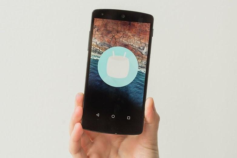 Google начала распространять андроид 7.1.2 Nougat