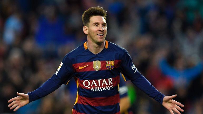 Гениальность Месси, которую еще никто не лицезрел: «Барселона» обнародовала необычайное видео