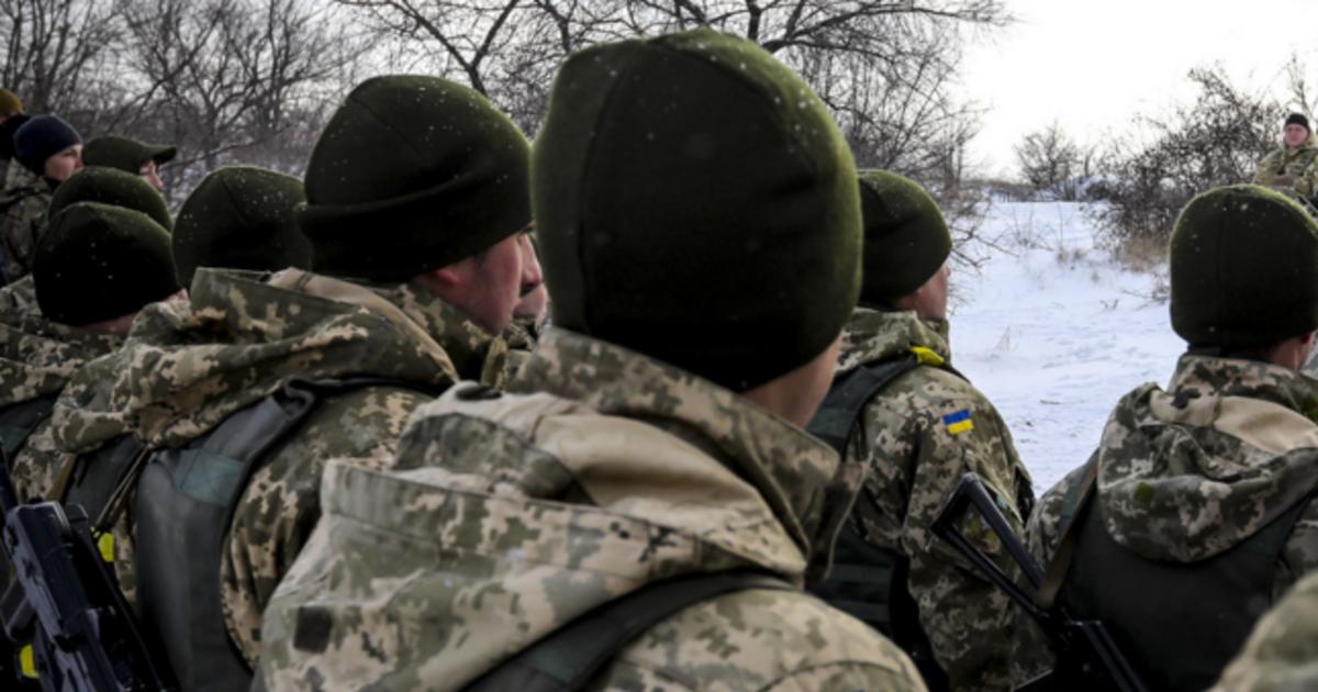 Разорвавшийся вАвдеевке миномет убил 3-х украинских военных