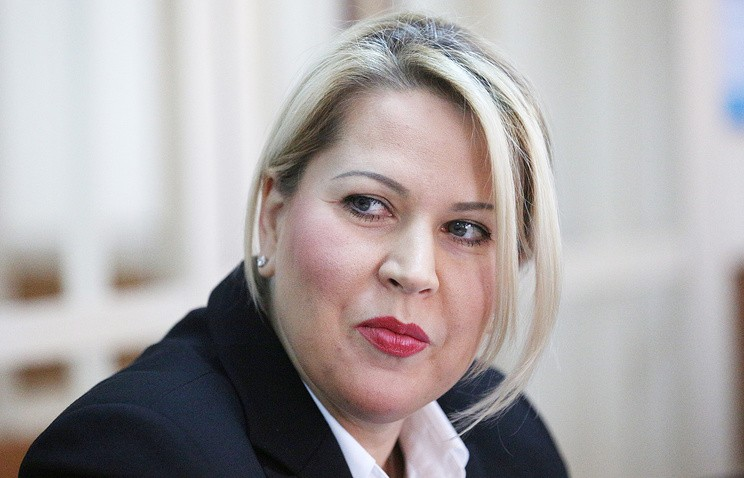 Отсидевшей захищения у«Оборонсервиса» Евгении Васильевой вернули имущество