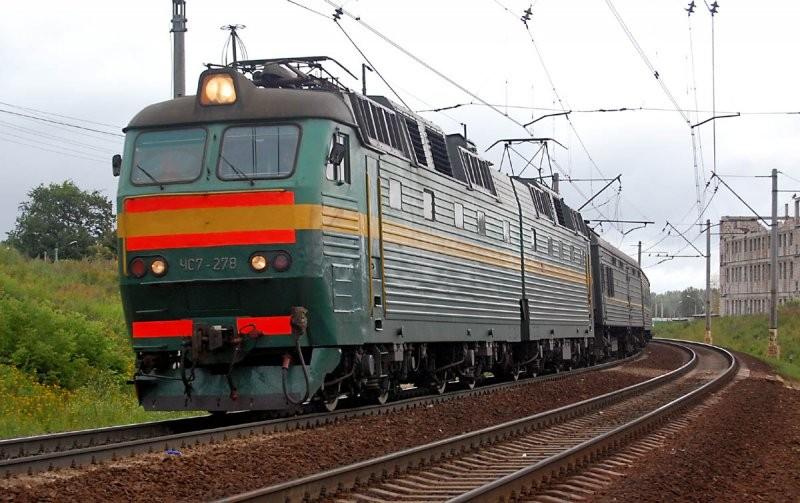 ВБашкирии поезд сбил мужчину