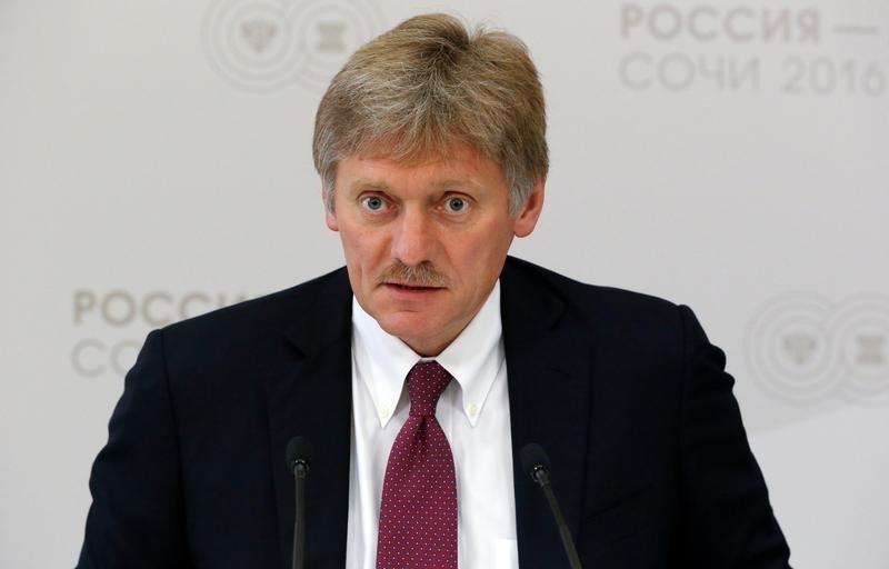 Песков рассчитывает, что Украина проведёт нужное расследование убийства Вороненкова