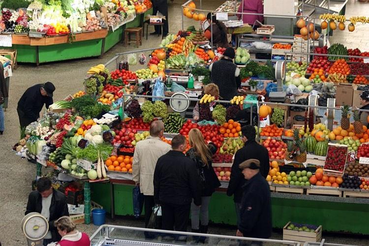 Минпромторг раскритиковал идею ограничить время работы магазинов