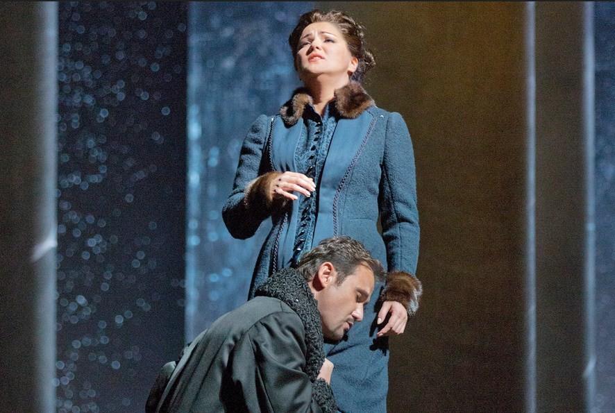ВУфе врежиме онлайн покажут оперу «Евгений Онегин» в 2-х кинозалах