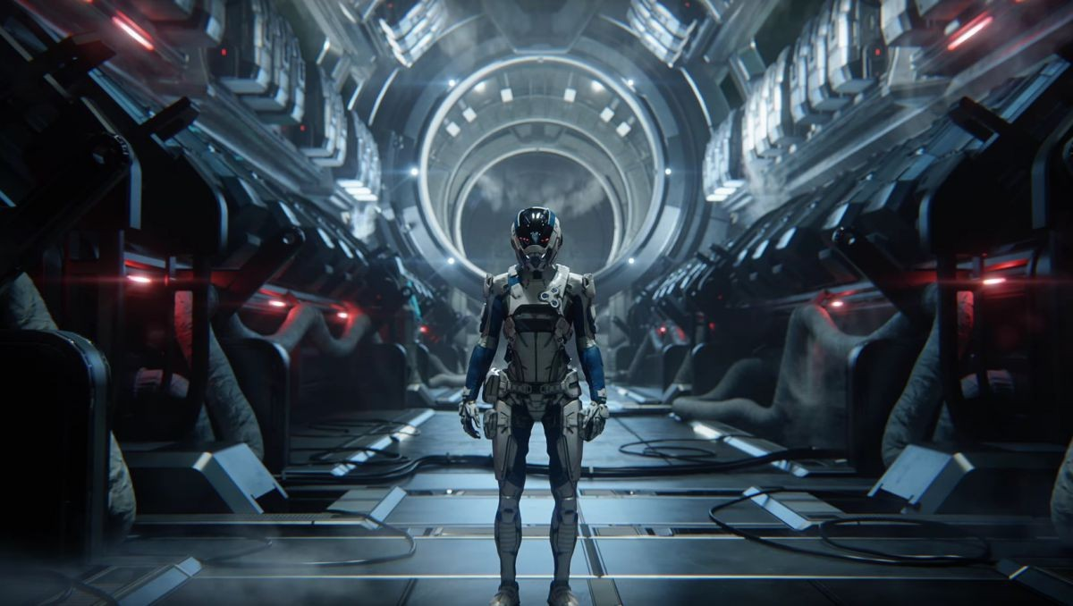 Патч 1.05 для Mass Effect: Andromeda — список изменений