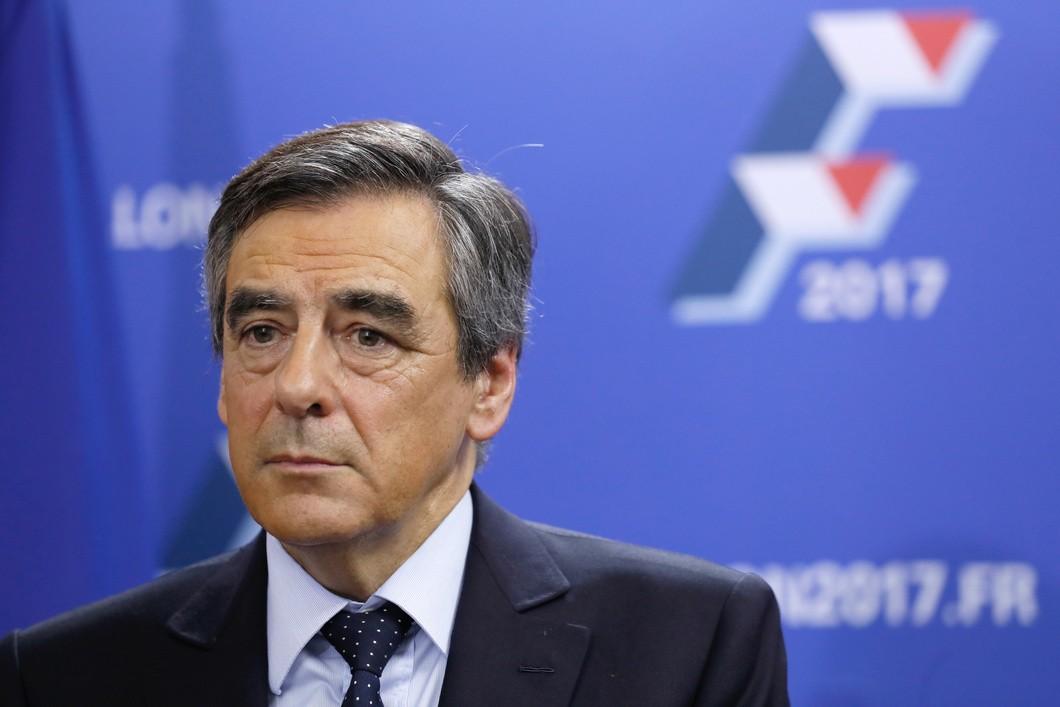 Фийон предсказал Франции грустную участь банкрота