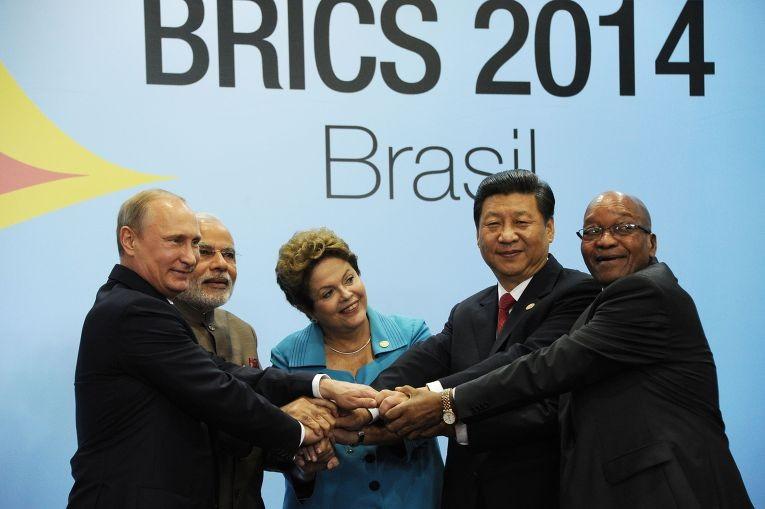 Новый банк развития БРИКС утвердил пятилетнюю стратегию