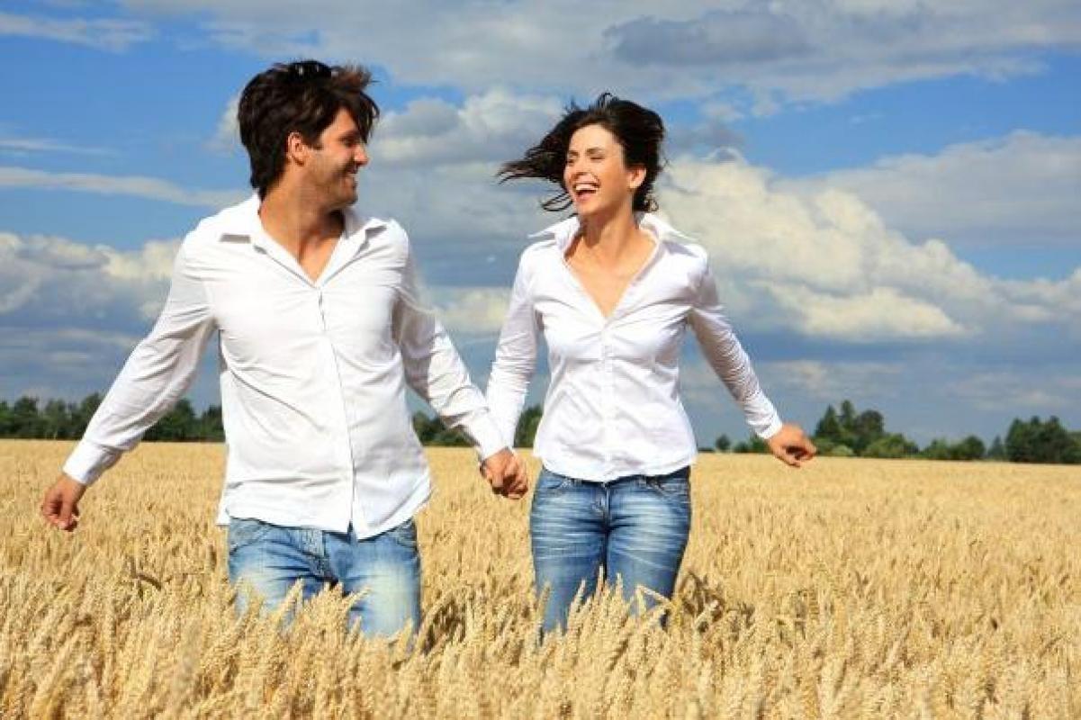Сохранение любви в браке